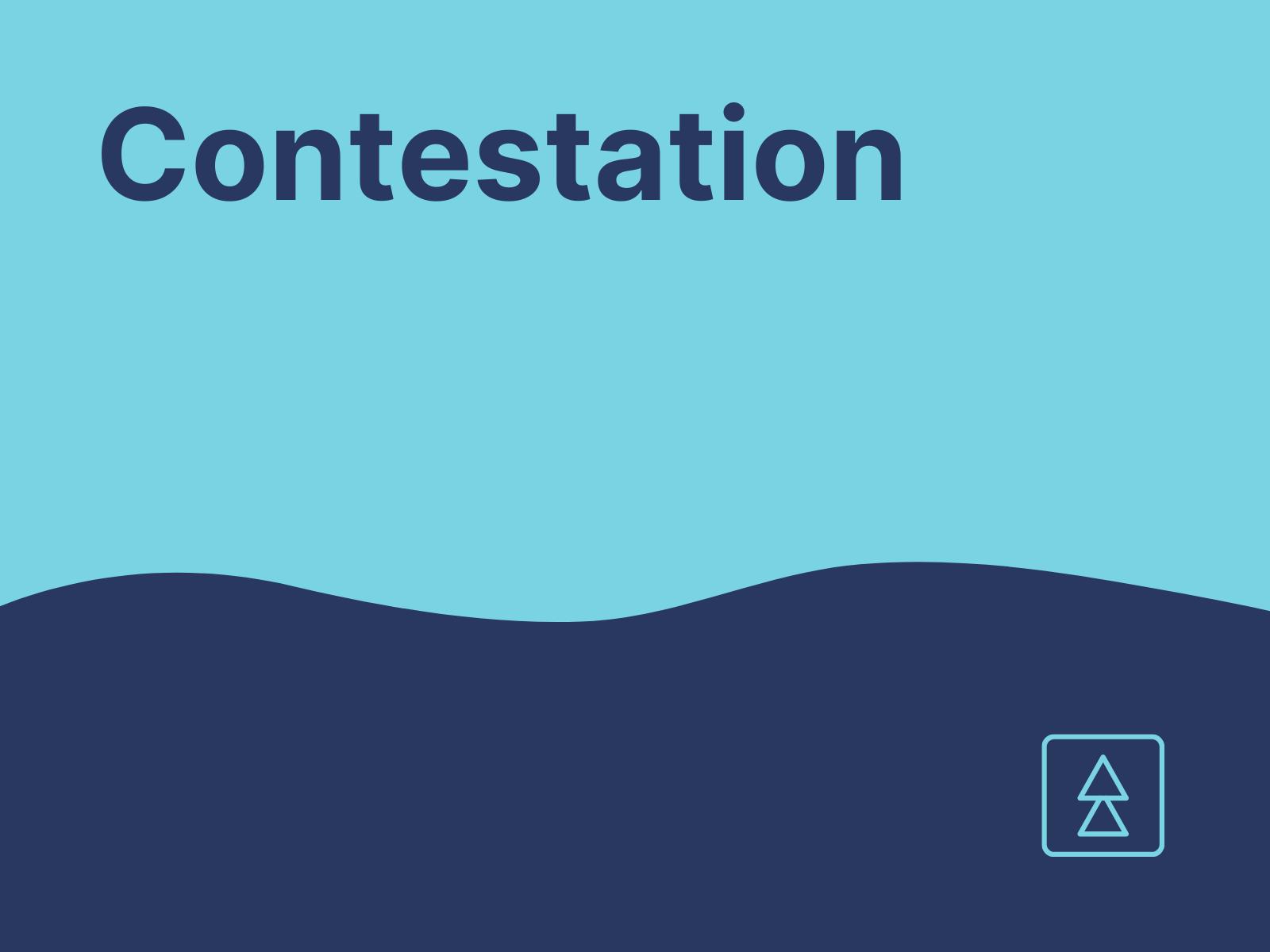 Contestation