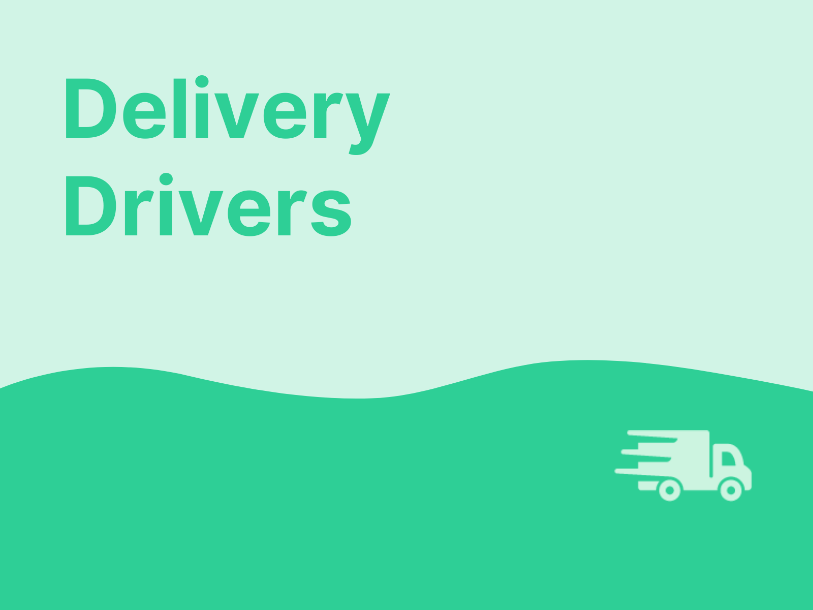 Delivery Drivers-4
