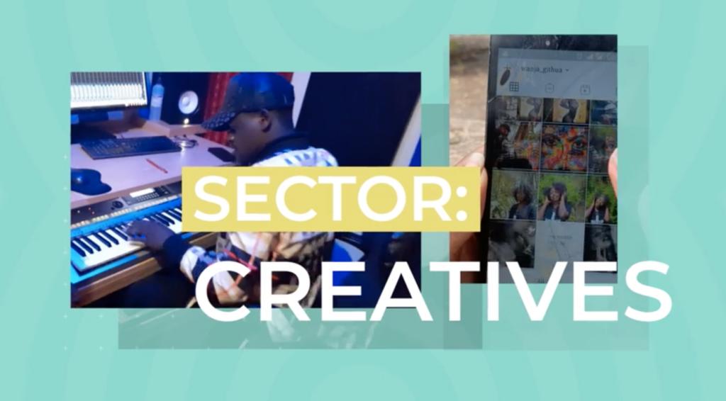 Creatives video
